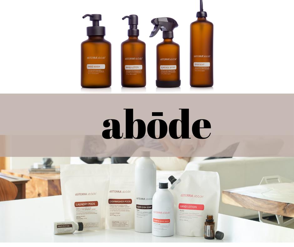 abōde